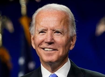 Joe Biden Voice Over
